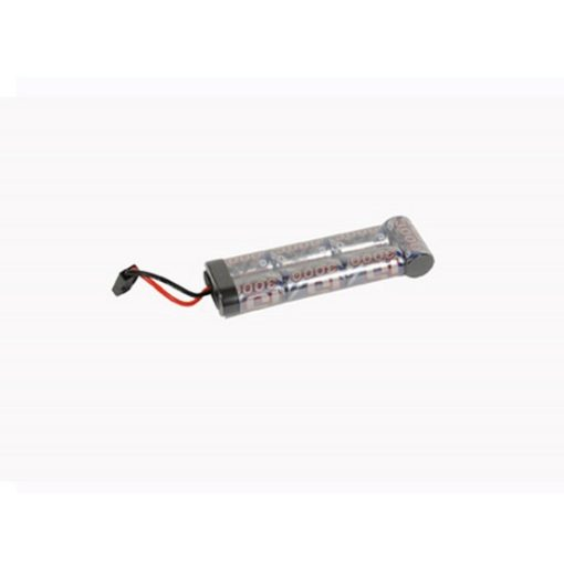 Batterie NimH type large 8.4V 3000 mAh Intellect
