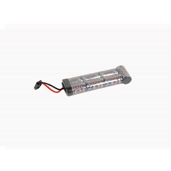 Batterie NimH type large 8.4V 3000 mAh Intellect