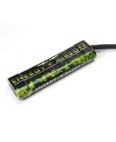 Batterie NimH Type Mini 8.4V 1600 mAh 7 Cells Energy Airsoft