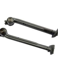 Bipied VLTOR Aluminium et Nylon Emerson