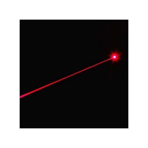 Boitier PEQ 10 Tan pro LED et laser rouge Emerson