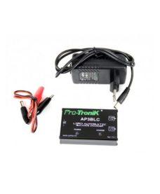 Chargeur batterie LiPo 2S-3S 800 mAh avec equilibreur A2PRO