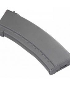 Chargeur Hi-Cap composite AKS74U AEG 550 billes