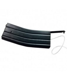 Chargeur Hi-Cap Flash AK AEG 520 billes BlackBear
