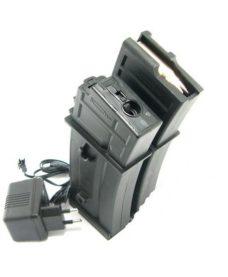 Chargeur Hi-Cap G36 AEG 1000 billes