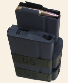Chargeur Hi-Cap M14 AEG 700 billes;Chargeur Hi-Cap M14 AEG 700 billes