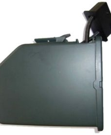 Chargeur Hi-Cap M249 2500 Billes A&K