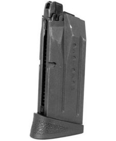 Chargeur Low-Cap Smith Wesson M&P 9C Gaz 15 billes VFC