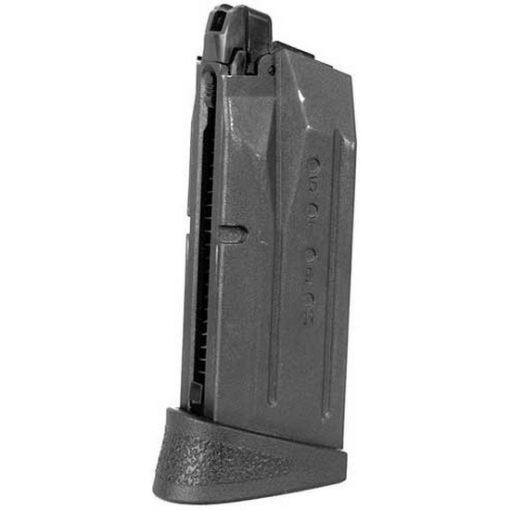 Chargeur Low-Cap Smith Wesson M&P 9C Gaz 15 billes VFC