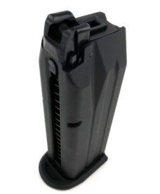 Chargeur Low-Cap Walther PPQ Gaz 22 billes VFC