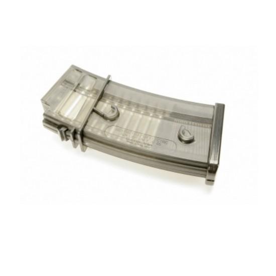 Chargeur Mid-Cap G36 AEG 68 billes Dmoniac