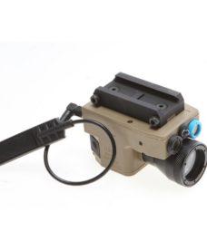 Boitier ELLM Multi-Lampe Q5 Tan