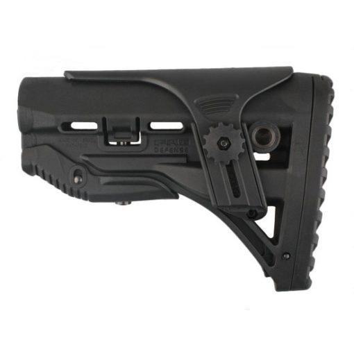Corps de crosse Fab Defense M4AR15 GL Schock