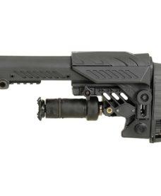 Crosse Sniper noir type SRS
