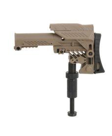 Crosse Sniper tanr type SRS