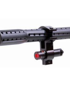 Kit Laser pour canon ou rail Airsoft