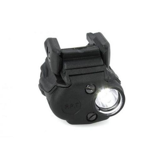 Lampe 170 lumens pour Pistolet Airsoft