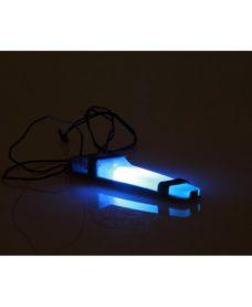 Lampe V-Lite Identification Bleue
