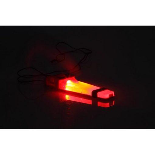 Lampe V-Lite Identification Orange