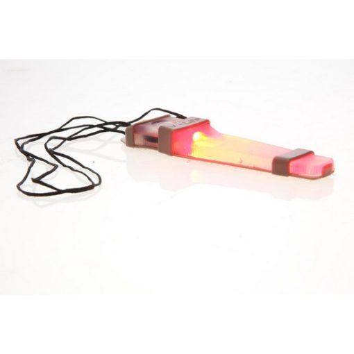 Lampe V-Lite Identification Rouge
