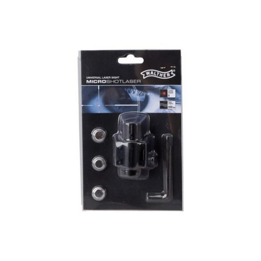 Laser classe 2 walther MSL micro shot pour Airsoft