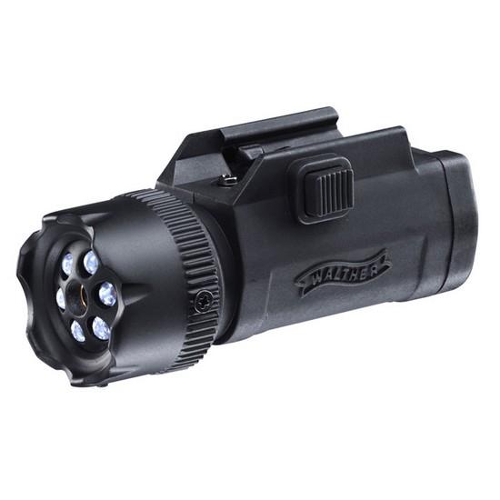 Laser et Lampe LED Class II pour réplique Airsoft