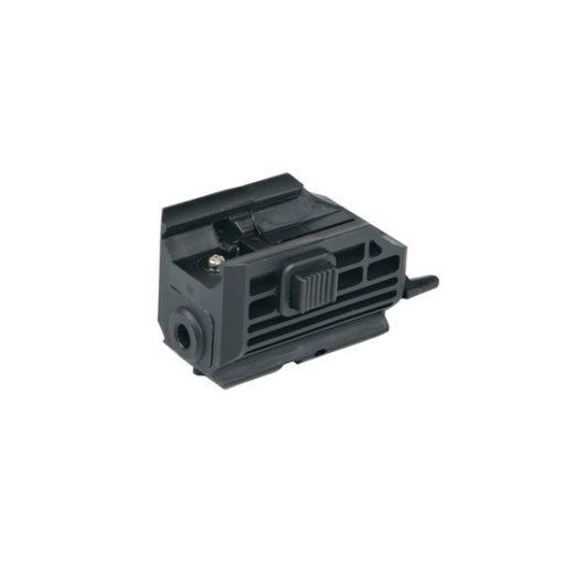Laser pour réplique CZ75 Airsoft