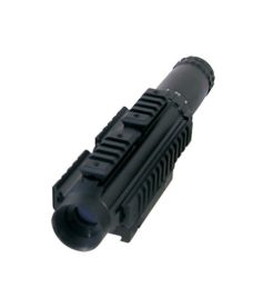 Lunette sniper 1-4 x20 reticule luminescent