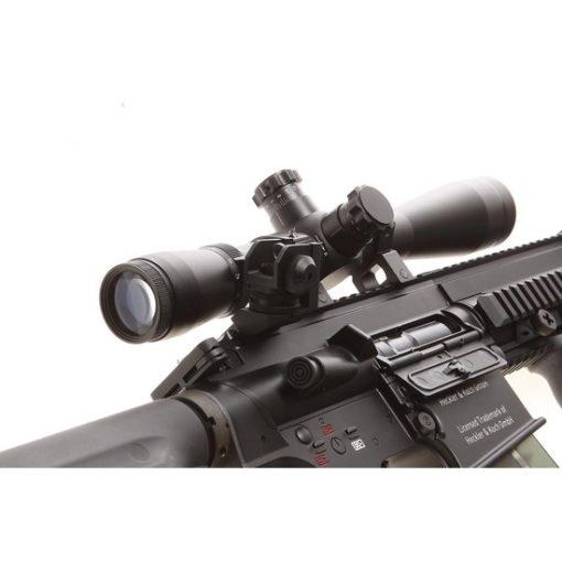 Lunette sniper Mark 4 3
