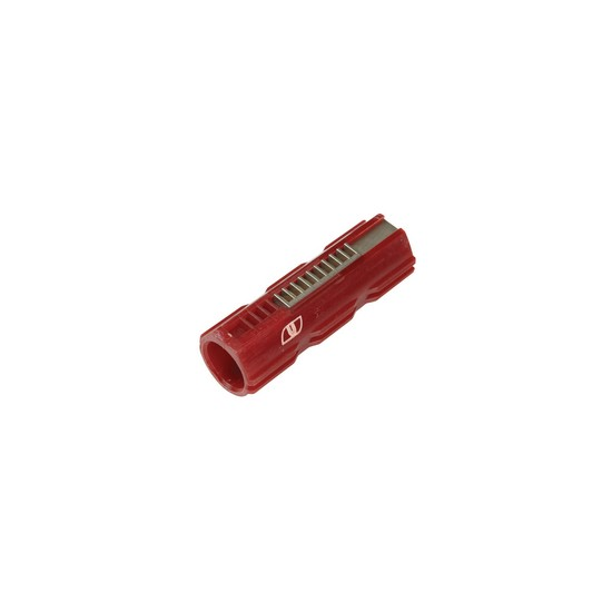 Piston renforcé polycarbonate M170 rouge