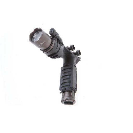 Poignée Lampe tactique 225 lumens type M910A