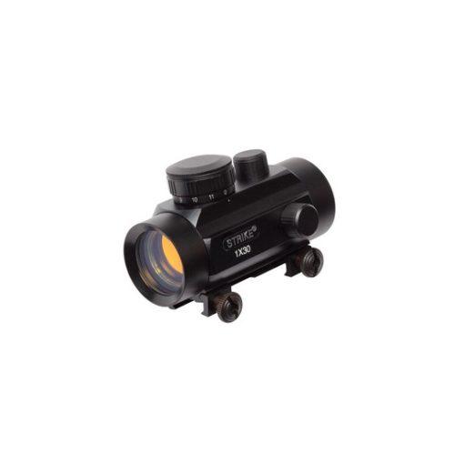 Point rouge diametre 30 mm pour réplique Airsoft