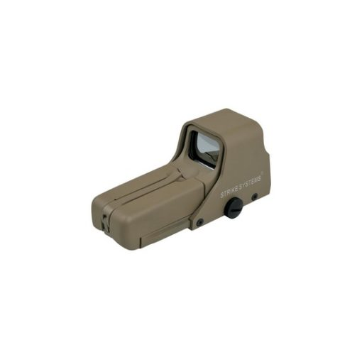 Point rouge Eotech 552 Tan rouge vert Rail 21 mm