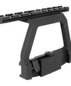 Rail de montage de lunette pour AKM AKS74U