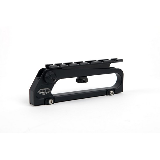Rail picatinny M4 M16 Tac pour Carry handle