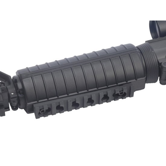 Rail Picatinny pour Garde Main M4 Airsoft pack 2