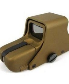 Red Dot Point rouge Eotech 551 Tan