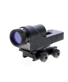Red Dot point rouge Reflex 1x24 noir Airsoft