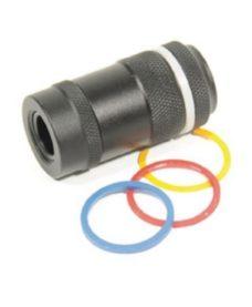 Réducteur de vitesse Canon Airsoft 14mm