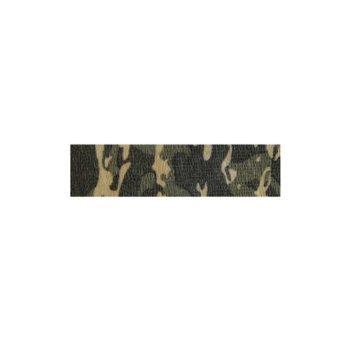 Scotch camouflage forêt Airsoft 5cmx4.5m