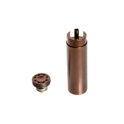 Set de Cylindre AEG Full