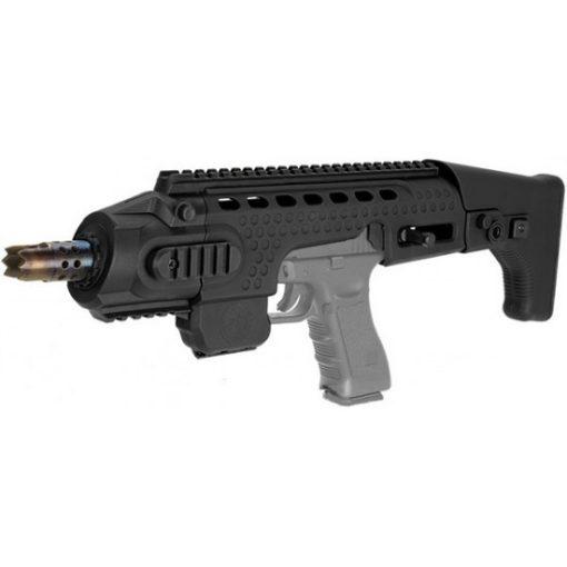 TPS Tactical Pistol Stock pour type glock
