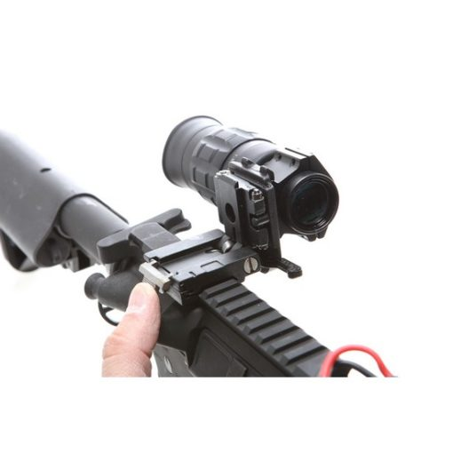 5-5x quick disconnect scope Airsoft