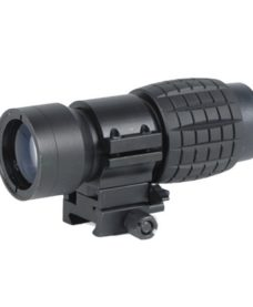 Visée rabattable 3x quick disconnect scope Airsoft