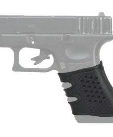 Grip en gomme noir antidérapant pour Glock