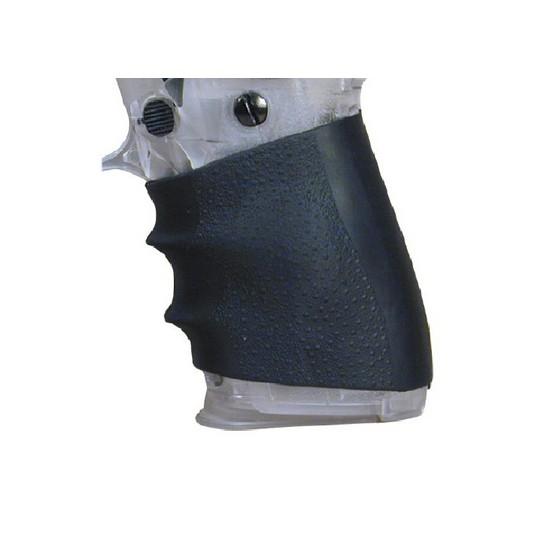 Grip universel en gomme pour pistolet