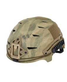 Casque tactique Airsoft EXF BUMP Atacs AU
