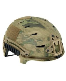 Casque tactique Airsoft EXF BUMP Atacs FG