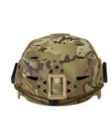 Casque tactique Airsoft EXF BUMP MultiCam