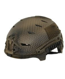 Casque tactique Airsoft EXF BUMP Navy Seal